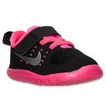 Girls' Toddler Nike FS Lite Run Running Shoes Finish Line
