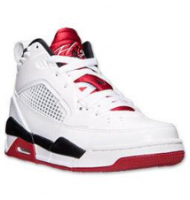 Boys' Grade School Jordan Flight 9.5 Basketball Shoes Finish Line