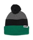 Neff Snappy Beanie Pom Hat Fin..