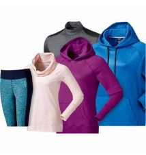 Men's, Women's or Youth Reebok Fleece or Cold Weather Compression Apparel Dick's Sporting Goods