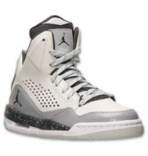 Boys' Grade School Jordan SC-3 Basketball Shoes Finish Line