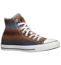 Converse All Star Hi - Men's Footaction