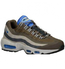 Nike Air Max 95 - Men's Footaction