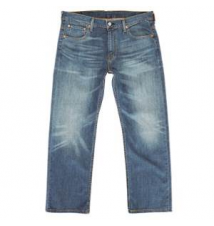 Levi's 569 Loose Straight Jeans - Men's Footaction