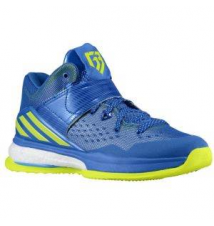 adidas RG3 Energy Boost - Boys' Grade School Footaction