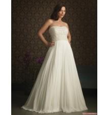 Allure_Bridals - Style W260