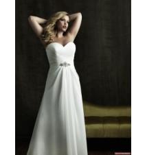 Allure_Bridals - Style W270