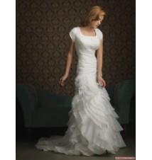 Allure_Bridals - Style M442