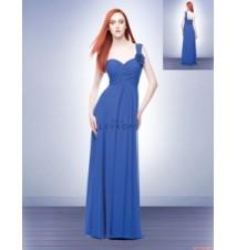 Bill_Levkoff_Bridesmaid_Dresses - Style 115