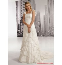 Claudine_Wedding_Dresses_ - Style 7221