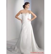 Claudine_Wedding_Dresses_ - Style 7735