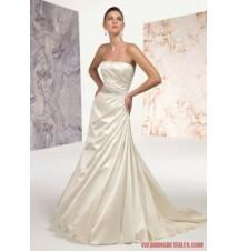 Claudine_Wedding_Dresses_ - Style 7227