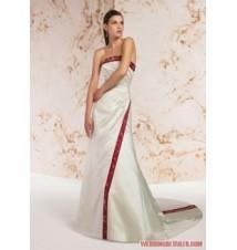 Claudine_Wedding_Dresses_ - Style 7234