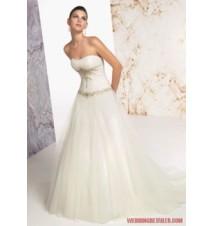 Claudine_Wedding_Dresses_ - Style 7235