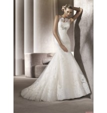 Pronovias_Wedding_Dresses - Style Palace