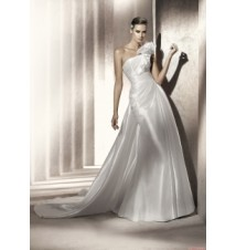 Pronovias_Wedding_Dresses - Style Pagoda