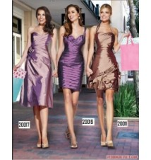 Impression_Bridesmaid_Dresses - Style 20011