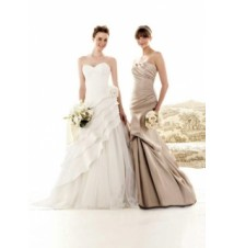 Impression_Bridesmaid_Dresses - Style 1596
