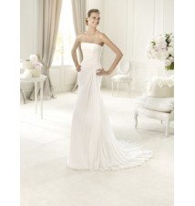 Pronovias_Wedding_Dresses - Style Urke