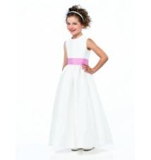 Dessy_Flower_Girl_Dresses - Style FL4031