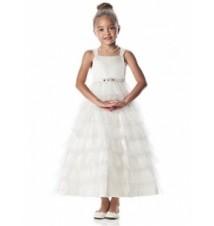 Dessy_Flower_Girl_Dresses - Style FL4026