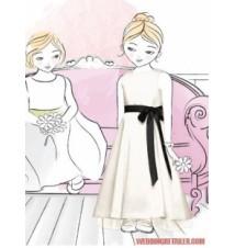Dessy_Flower_Girl_Dresses - Style FL4008