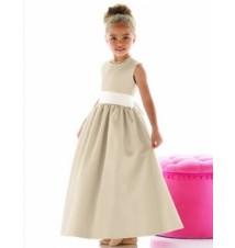 Dessy_Flower_Girl_Dresses - Style FL4021