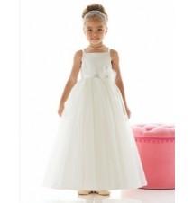 Dessy_Flower_Girl_Dresses - Style FL4020