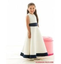 Dessy_Flower_Girl_Dresses - Style FL4013