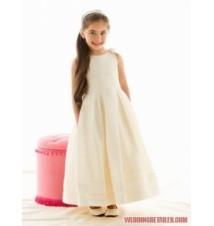 Dessy_Flower_Girl_Dresses - Style FL4015