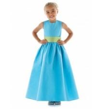 Dessy_Flower_Girl_Dresses - Style FL4024