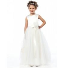 Dessy_Flower_Girl_Dresses - Style FL4030