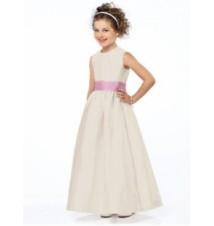 Dessy_Flower_Girl_Dresses - Style FL4032
