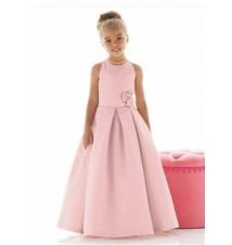Dessy_Flower_Girl_Dresses - Style FL4022