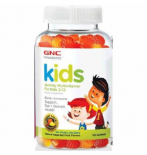 GNC milestones™  Kid's Gummy Multivitamin GNC