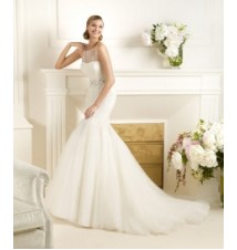 Pronovias_Wedding_Dresses - Style Ducal