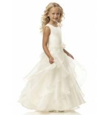 Dessy_Flower_Girl_Dresses - Style FL4036