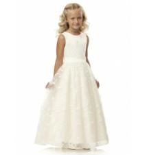 Dessy_Flower_Girl_Dresses - Style FL4035