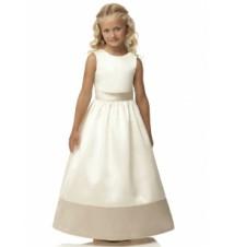 Dessy_Flower_Girl_Dresses - Style FL4034