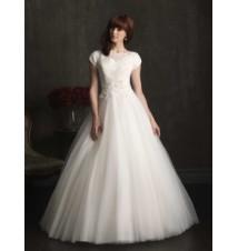 Allure_Bridals - Style M501