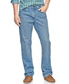 1969 easy fit jeans (light was..