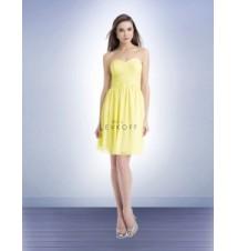 Bill_Levkoff_Bridesmaid_Dresses - Style 724