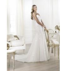 Pronovias_Wedding_Dresses - Style Lagara
