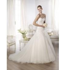 Pronovias_Wedding_Dresses - Style Oberti
