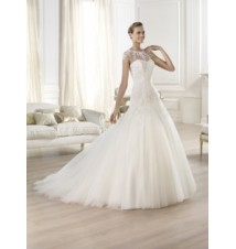 Pronovias_Wedding_Dresses - Style Ocal
