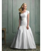 Allure_Bridals - Style M515..
