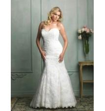 Allure_Bridals - Style W331