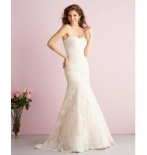 Allure_Bridals - Style 2712