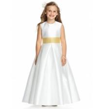 Dessy_Flower_Girl_Dresses - Style FL4037