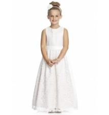 Dessy_Flower_Girl_Dresses - Style FL4039